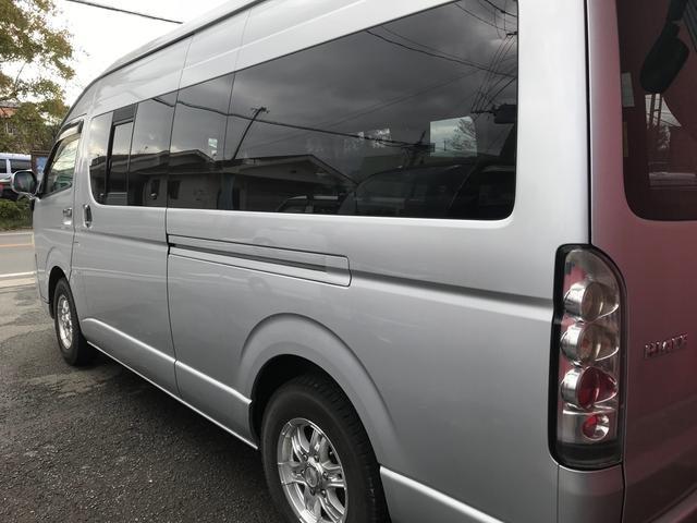 「トヨタ」「ハイエース」「その他」「福岡県」の中古車38