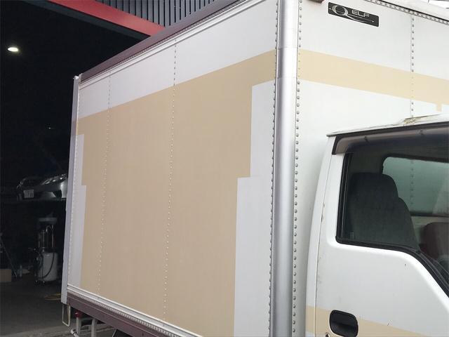 「その他」「エルフトラック」「トラック」「福岡県」の中古車4