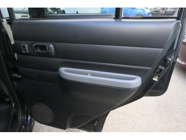 ホンダ ザッツ ベースグレード CD キーレス レザー調シートカバー