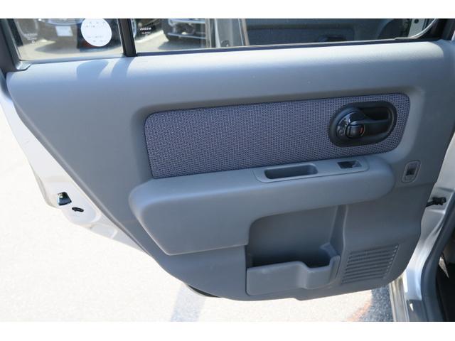 日産 キューブキュービック EX インテリキー オートエアコン 電動格納ミラー