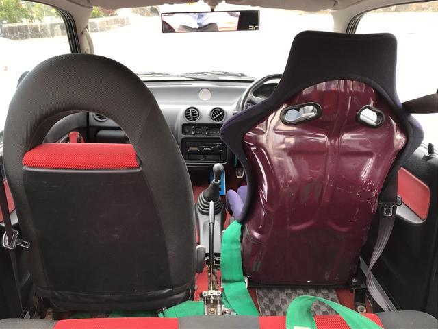 RX-RA タイヤ新品(10枚目)