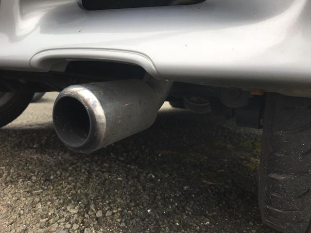 ie 改造車 4WD クロスミッション デフ フライホイール マフラー CPU ショック 5速ミッション(8枚目)