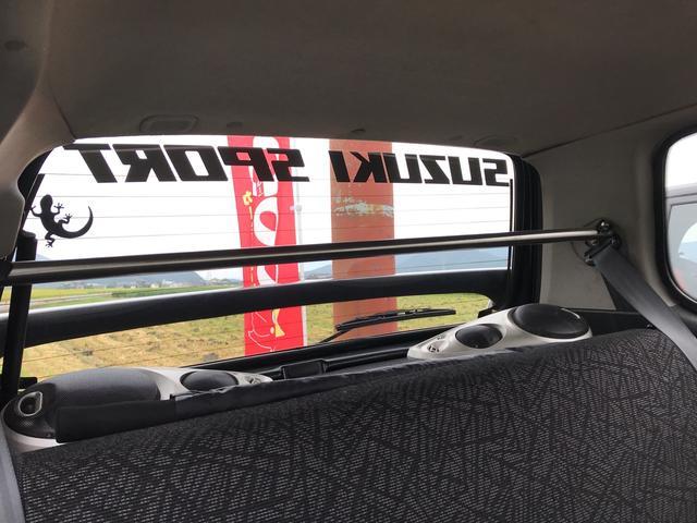 ie 改造車 4WD クロスミッション デフ フライホイール マフラー CPU ショック 5速ミッション(19枚目)
