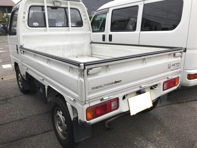 「ホンダ」「アクティトラック」「トラック」「佐賀県」の中古車4
