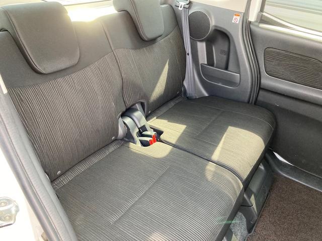 ハイウェイスター X Gパッケージ CVT AC 両側電動スライドドア AW 4名乗り オーディオ付 スマートキー HID 電動格納ミラー(15枚目)
