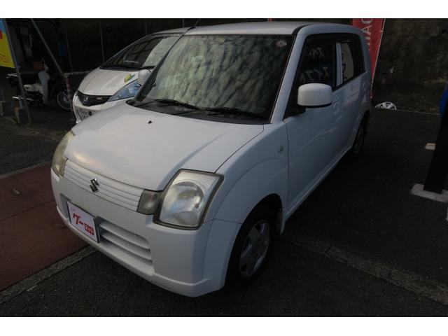 「スズキ」「アルト」「軽自動車」「大分県」の中古車2
