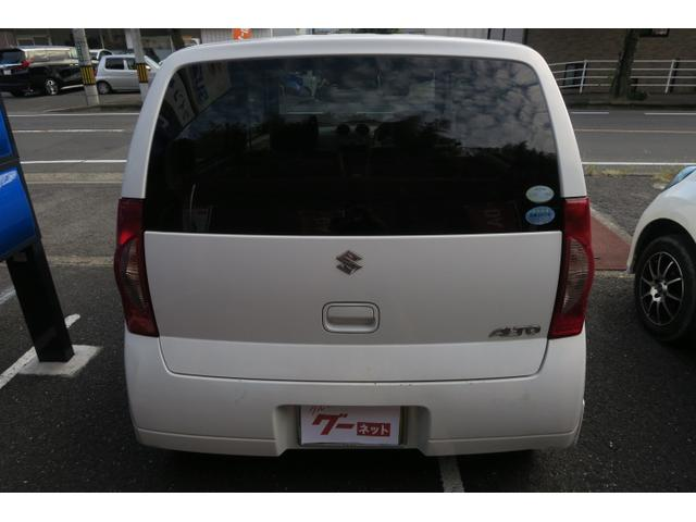 「スズキ」「アルト」「軽自動車」「大分県」の中古車6