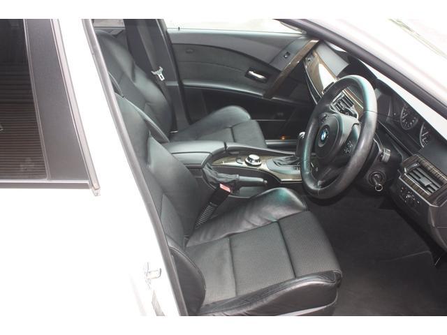 「BMW」「5シリーズ」「ステーションワゴン」「大分県」の中古車10