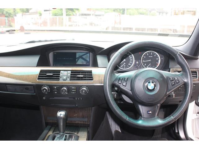 「BMW」「5シリーズ」「ステーションワゴン」「大分県」の中古車13