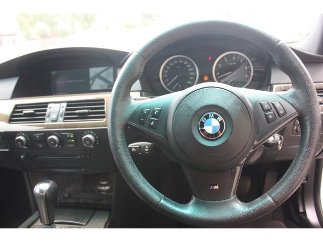 「BMW」「5シリーズ」「ステーションワゴン」「大分県」の中古車14