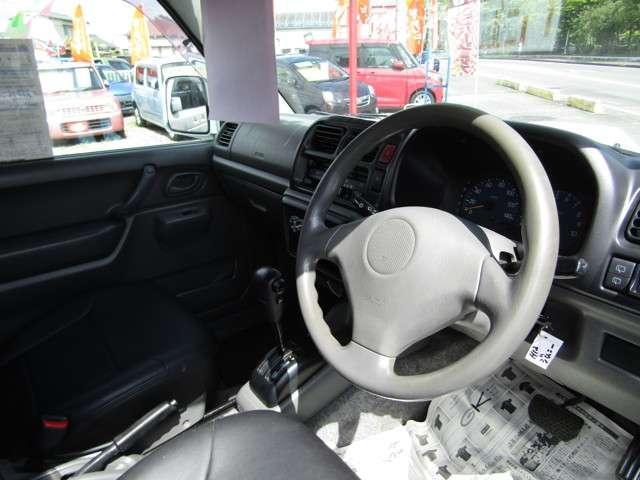 XL リフトアップ 社外16AW ハードカバー付背面タイヤ(7枚目)
