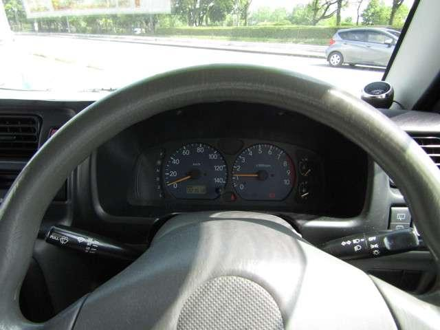 XL リフトアップ 社外16AW ハードカバー付背面タイヤ(9枚目)