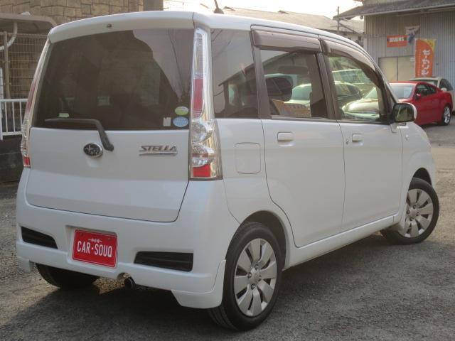 カスタムG ETC オーディオ キーレス 車検整備付(5枚目)