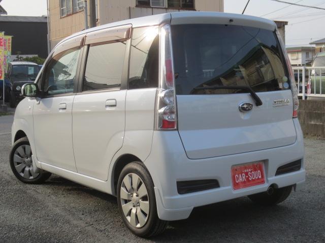 カスタムG ETC オーディオ キーレス 車検整備付(7枚目)