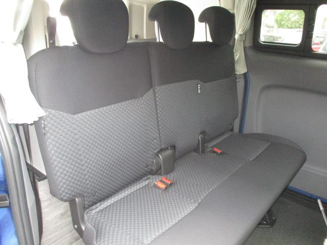 日産 NV200バネットワゴン CanPact エムズガレージオリジナルキャンパー