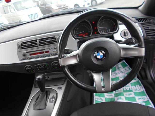 「BMW」「Z4」「オープンカー」「大分県」の中古車3
