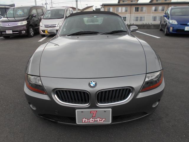 「BMW」「Z4」「オープンカー」「大分県」の中古車12