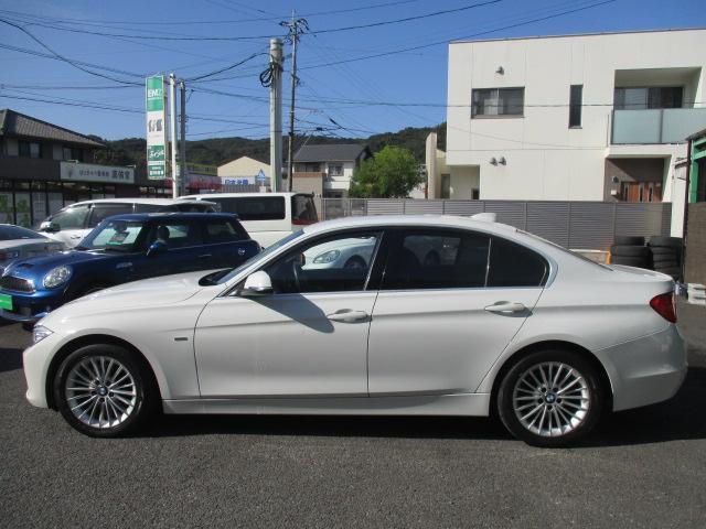 「BMW」「3シリーズ」「セダン」「大分県」の中古車17