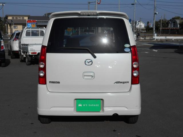 「マツダ」「AZ-ワゴン」「コンパクトカー」「大分県」の中古車12
