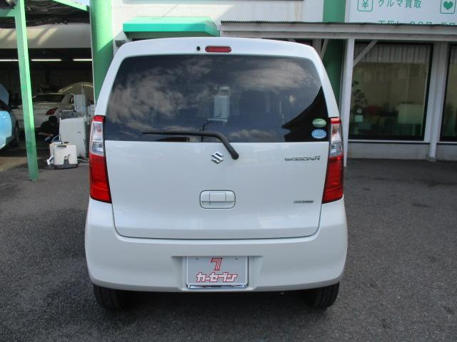 「スズキ」「ワゴンR」「コンパクトカー」「大分県」の中古車17