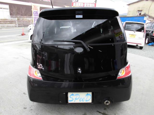Z Qバージョン ストラーダナビ H31年度自動車税込み価格(5枚目)