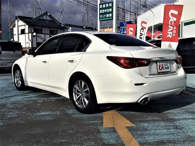 「日産」「スカイライン」「セダン」「佐賀県」の中古車8