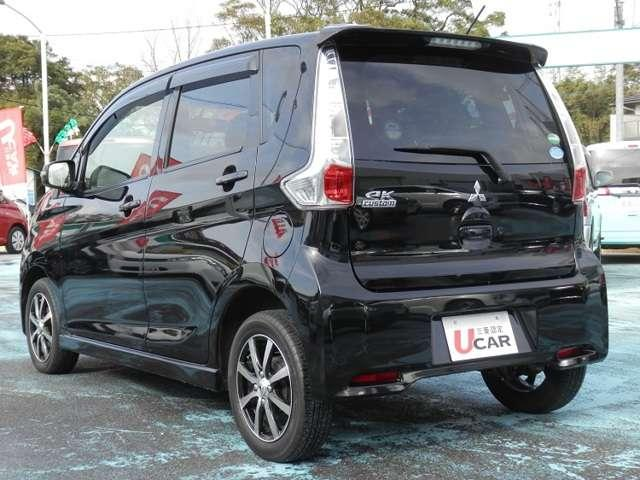 「三菱」「eKカスタム」「コンパクトカー」「佐賀県」の中古車8