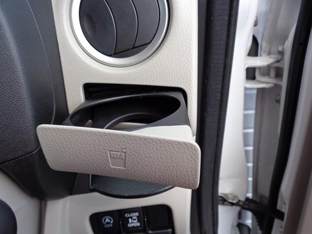 G ナビゲーション・スマートキー Bカメラ ベンチシート ナビTV キーフリー ABS 横滑り防止装置 盗難防止システム オートエアコン ワンセグ スマートキー付き メモリーナビ付 I-STOP(26枚目)