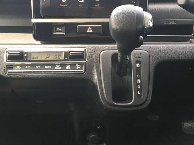 ハイブリッドX 全方位モニター・衝突被害軽減B・ETC ナビ付 Bカメ 運転席シートヒーター AW スマートキープッシュスタート ETC ベンチS エアコン ABS キーレス フルフラット 記録簿 ESP付 1オナ(13枚目)
