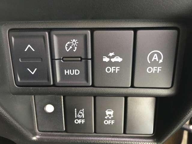 ハイブリッドX 全方位モニター・衝突被害軽減B・ETC ナビ付 Bカメ 運転席シートヒーター AW スマートキープッシュスタート ETC ベンチS エアコン ABS キーレス フルフラット 記録簿 ESP付 1オナ(20枚目)