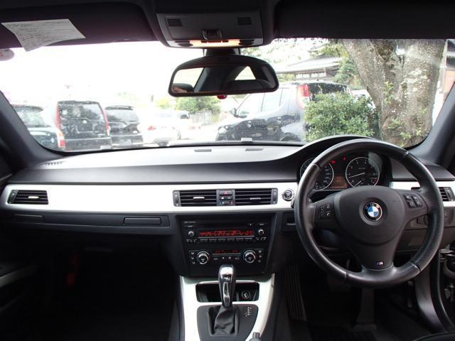 BMW BMW 320i Mスポーツパッケージ サンルーフ パワーシート
