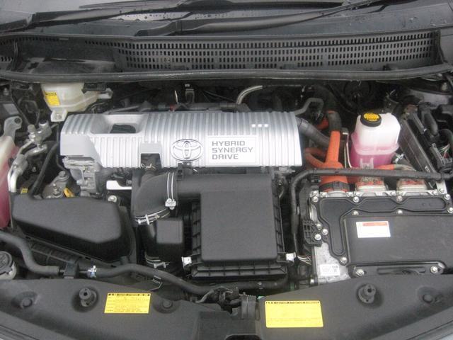 トヨタ プリウスアルファ S HDDナビ フルセグTV バックカメラ ETC