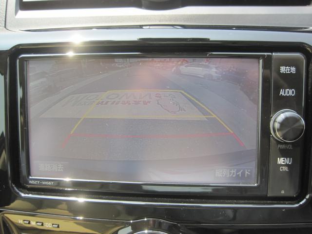 バックカメラ付き!(後方の見えにくい場所や駐車時にとっても便利です!車を大事にされる方には、必須アイテムです!)