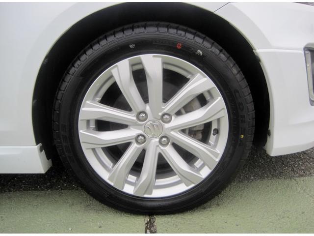 RS ナビ スマートキー タイヤ4本新品 16インチアルミ(11枚目)