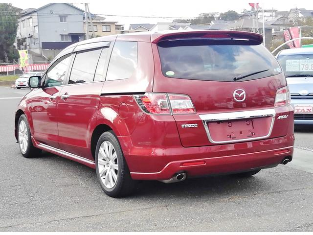 「マツダ」「MPV」「ミニバン・ワンボックス」「福岡県」の中古車3