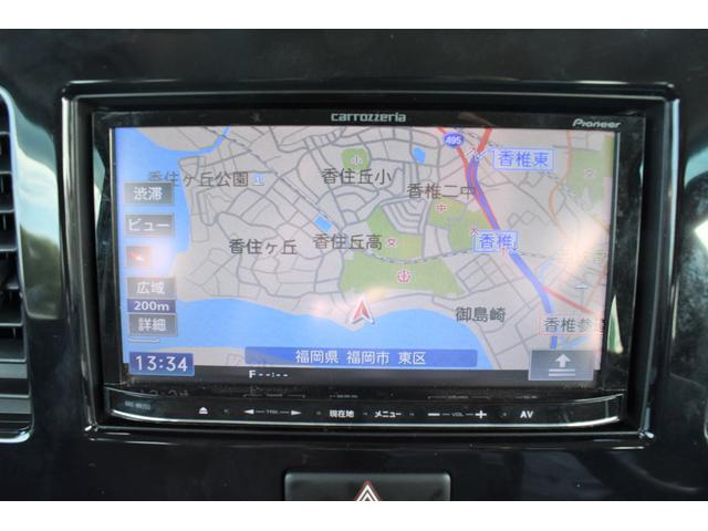 S メモリーナビ ワンセグTV CD タイヤ4本新品 プライバシーガラス プッシュスタート ベンチシート アイドリングストップ セキュリティ(25枚目)