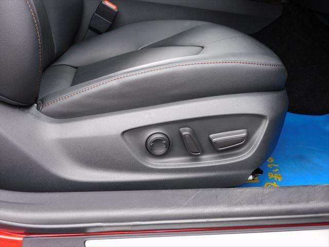 Gレザーパッケージ ハイブリッド メーカーオプションナビ フルセグTV CD DVD バックカメラ TSS PCS LDA RCC AHB HUD LEDオートライト 黒革シート 前席シートヒーター パワーシート(43枚目)