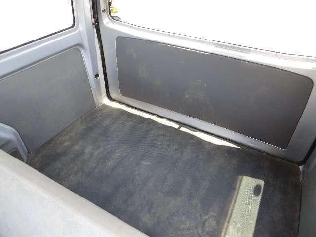 DX 両側スライドドア Wエアバッグ(6枚目)