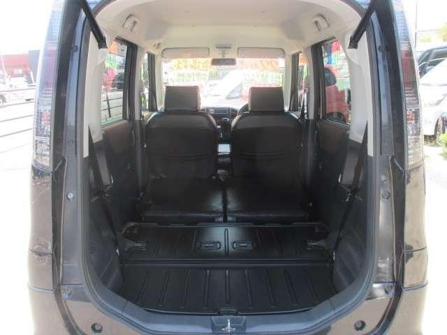 日産 ルークス ハイウェイスターターボ 4WD 2年走行無制限保証