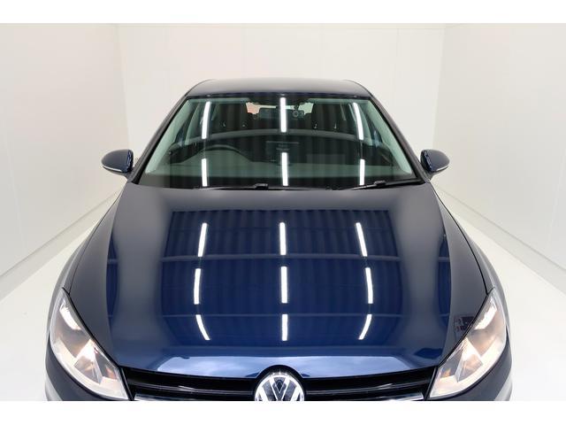 フォルクスワーゲン VW ゴルフ トレンドライン ナビTV アイドリングストップ 無料1年保証