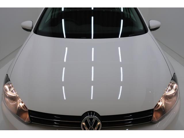 フォルクスワーゲン VW ゴルフ コンフォートライン フォグランプ 禁煙車 記録簿 1年保証