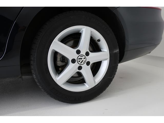 フォルクスワーゲン VW ゴルフヴァリアント トレンドラインBMT ワンオーナー フルセグナビ 1年保証