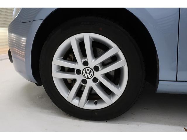 フォルクスワーゲン VW ゴルフ コンフォートラインプレミアム ナビTV Bカメラ 1年保証