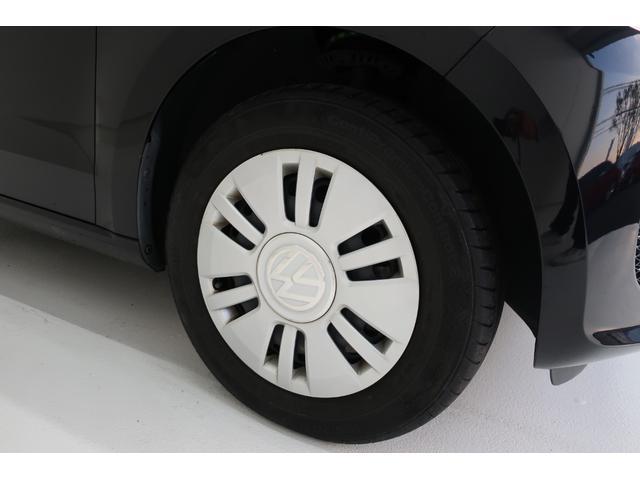 フォルクスワーゲン VW アップ! ムーブアップ 5ドア ナビTV 自動ブレーキ 無料1年保証