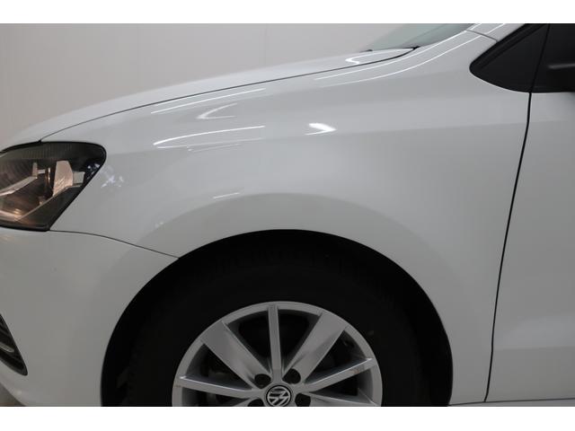 「フォルクスワーゲン」「ポロ」「コンパクトカー」「福岡県」の中古車45