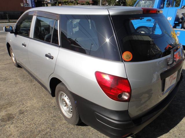 「日産」「AD-MAXバン」「ステーションワゴン」「福岡県」の中古車9