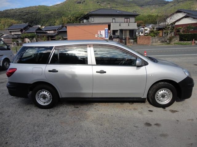 「日産」「AD-MAXバン」「ステーションワゴン」「福岡県」の中古車12