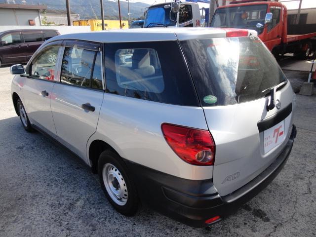 「日産」「AD-MAXバン」「ステーションワゴン」「福岡県」の中古車15