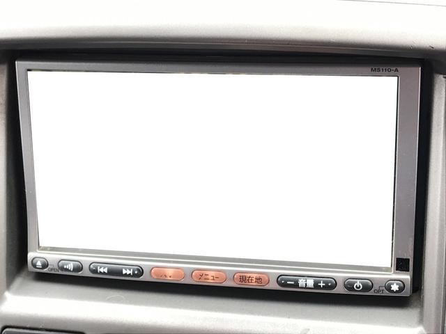 ロングDX AW ナビ ディーゼルターボ ETC(4枚目)