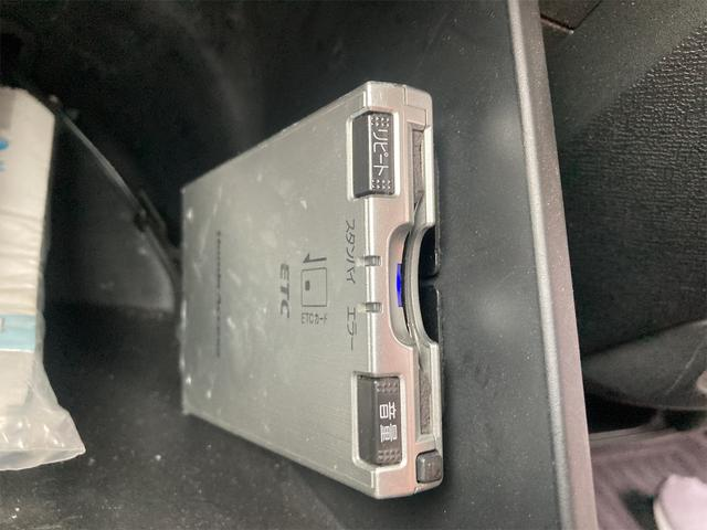 ディーバ ベンチ CDデッキ ABS HIDライト DVD再生 ETC(29枚目)